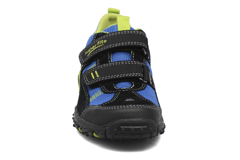 Chaussures de sport Superfit Sport4 Bleu vue portées chaussures