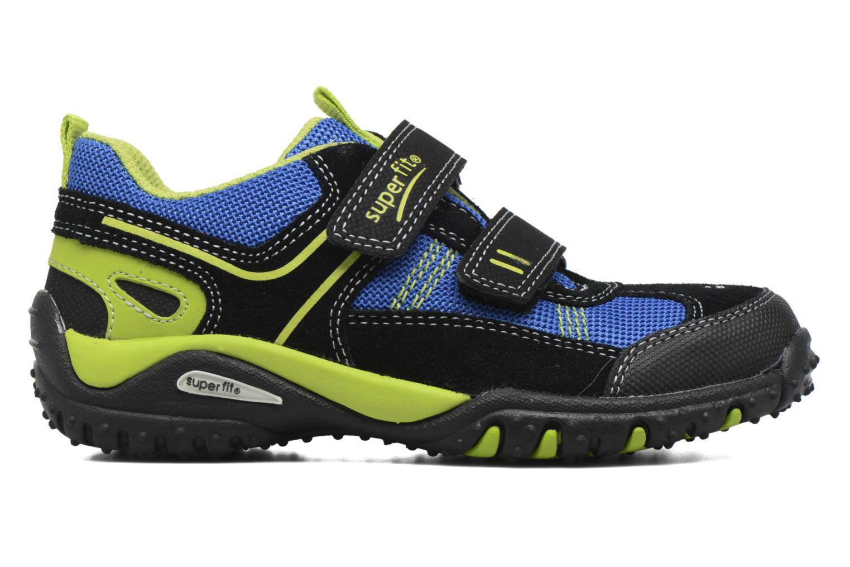 Chaussures de sport Superfit Sport4 Bleu vue derrière