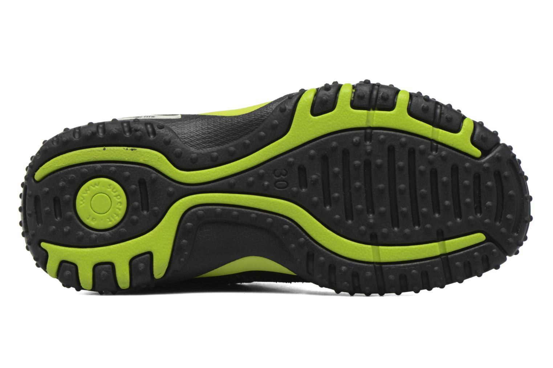 Chaussures de sport Superfit Sport4 Bleu vue haut