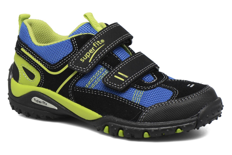 Chaussures de sport Superfit Sport4 Bleu vue détail/paire