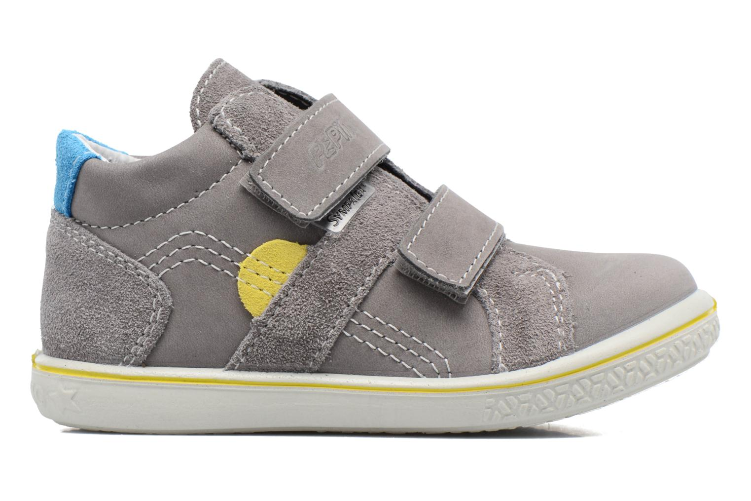 Trainers PEPINO Laif Grey back view