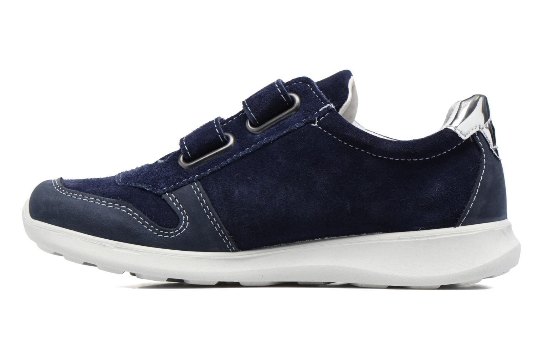 Sneaker Ricosta Tabea blau ansicht von vorne