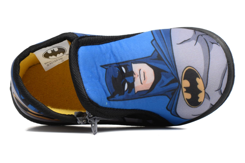 Pantofole Batman Bat Bilien Grigio immagine sinistra