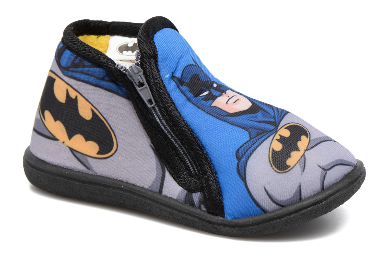 Pantofole Batman Bat Bilien Grigio vedi dettaglio/paio