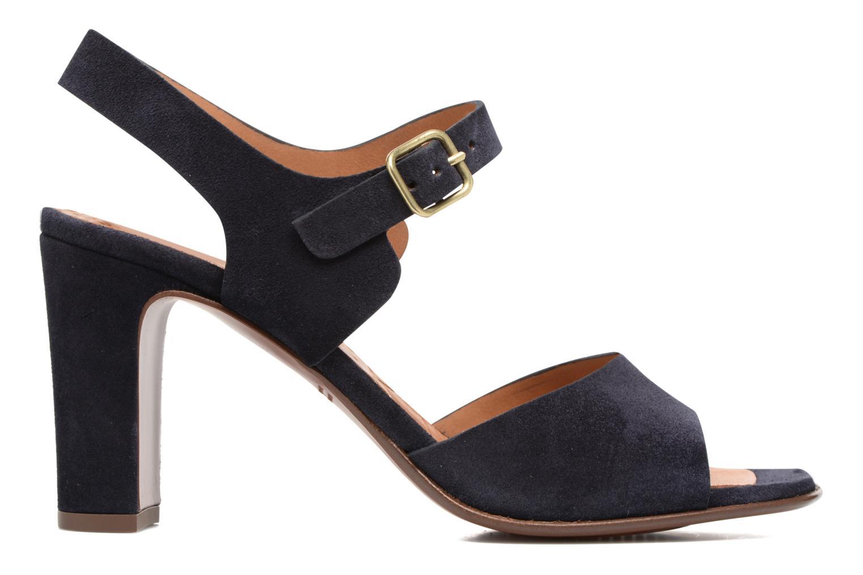 Sandales et nu-pieds Chie Mihara Chuli Bleu vue derrière