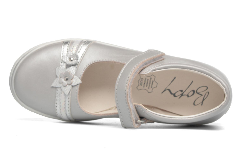 Ballerina's Bopy Saghera Grijs links
