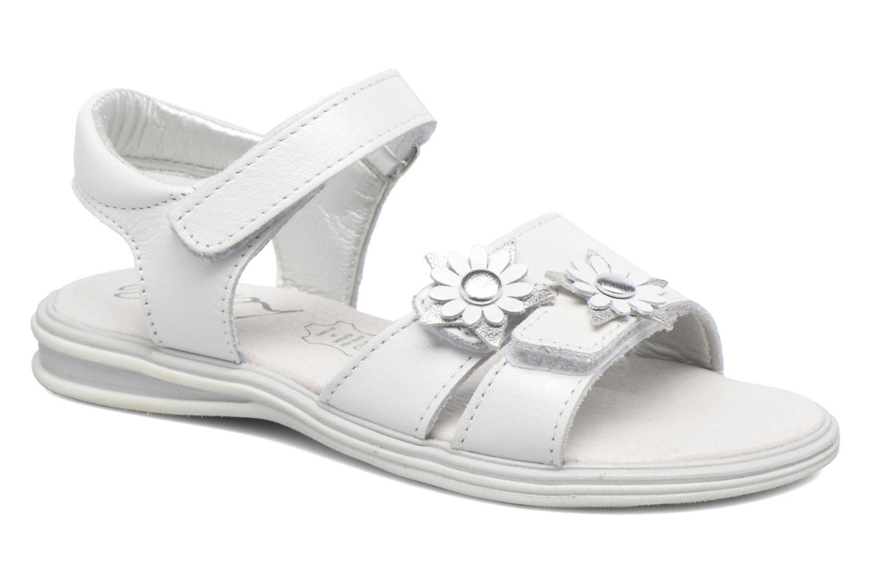 Sandali e scarpe aperte Bopy Elisco Bianco vedi dettaglio/paio