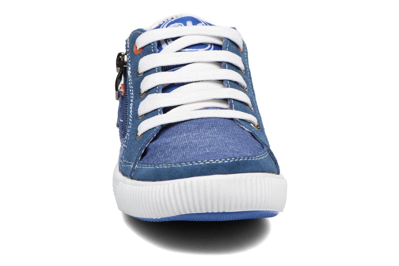 Nardoc Bleu