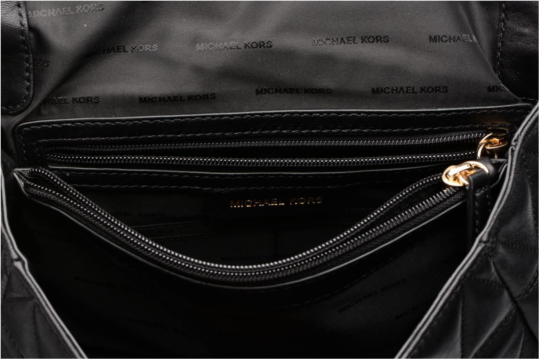 SLOAN LG CHAIN SHOULDER 001 black