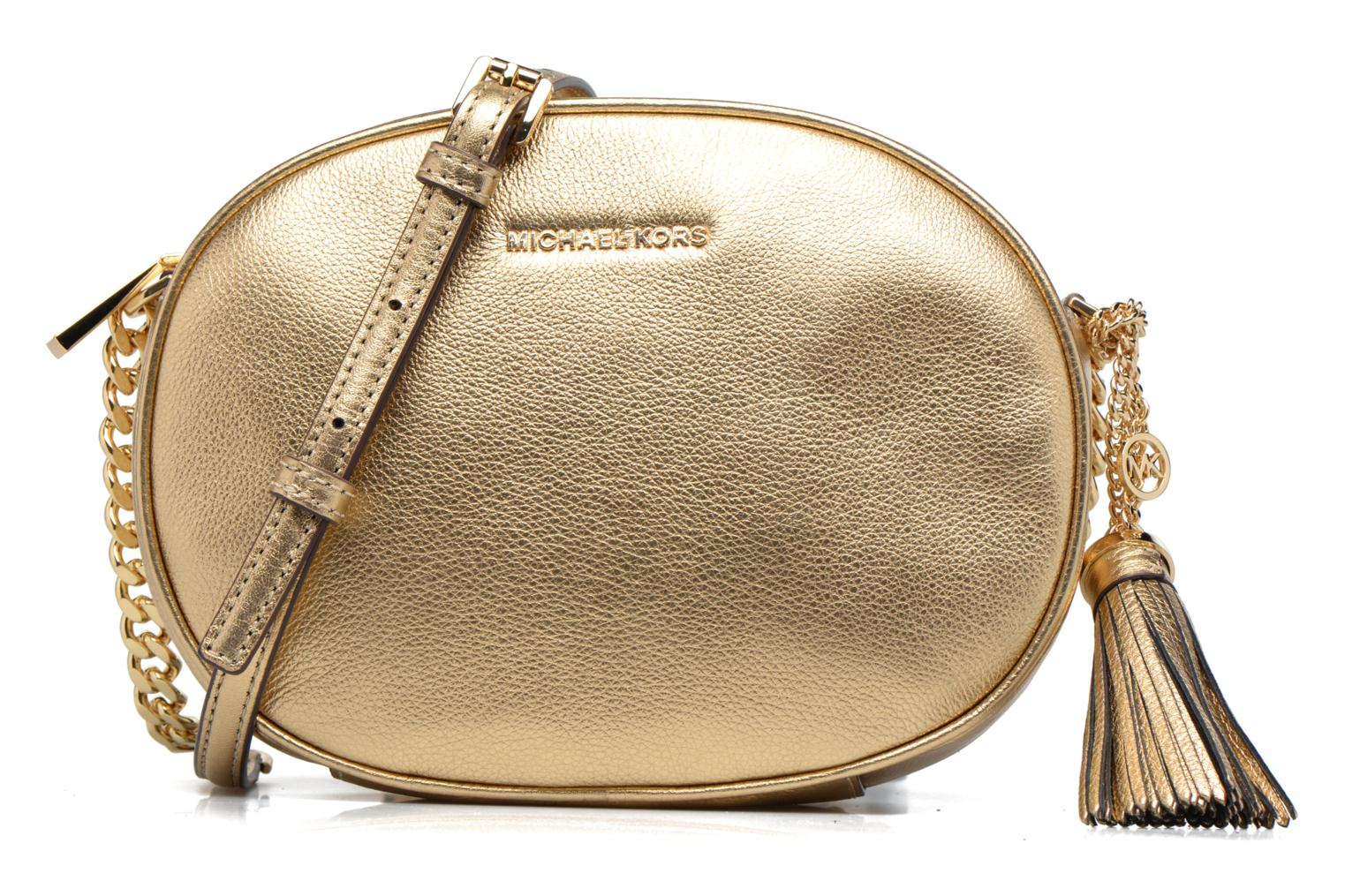 GINNY MD MESSENGER Pale Gold