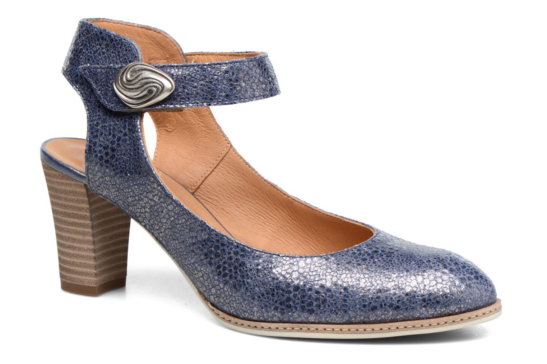 ZapatosKarston Klintif (Azul)  - Zapatos de tacón  (Azul)  Casual salvaje bb5030