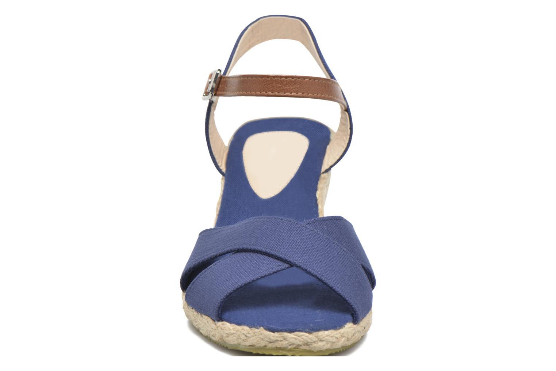 Sandaler I Love Shoes MCEMIMI Blå bild av skorna på