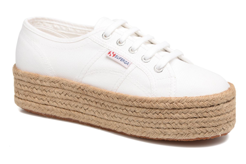 Zapatos promocionales Superga 2790 Cotropew (Blanco) - Deportivas   Venta de liquidación de temporada
