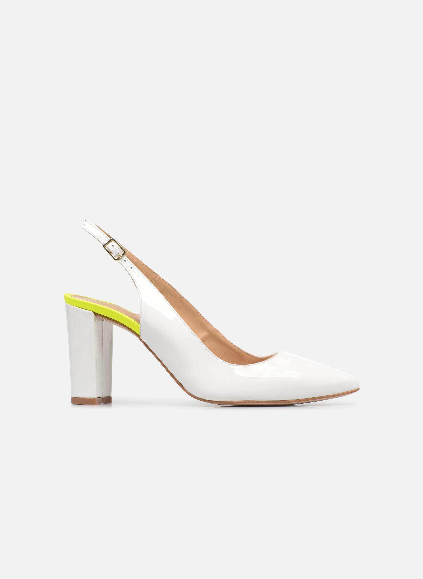 Marques Chaussure femme Made by SARENZA femme 90's Girls Gang Escarpins #4 Vernis noir