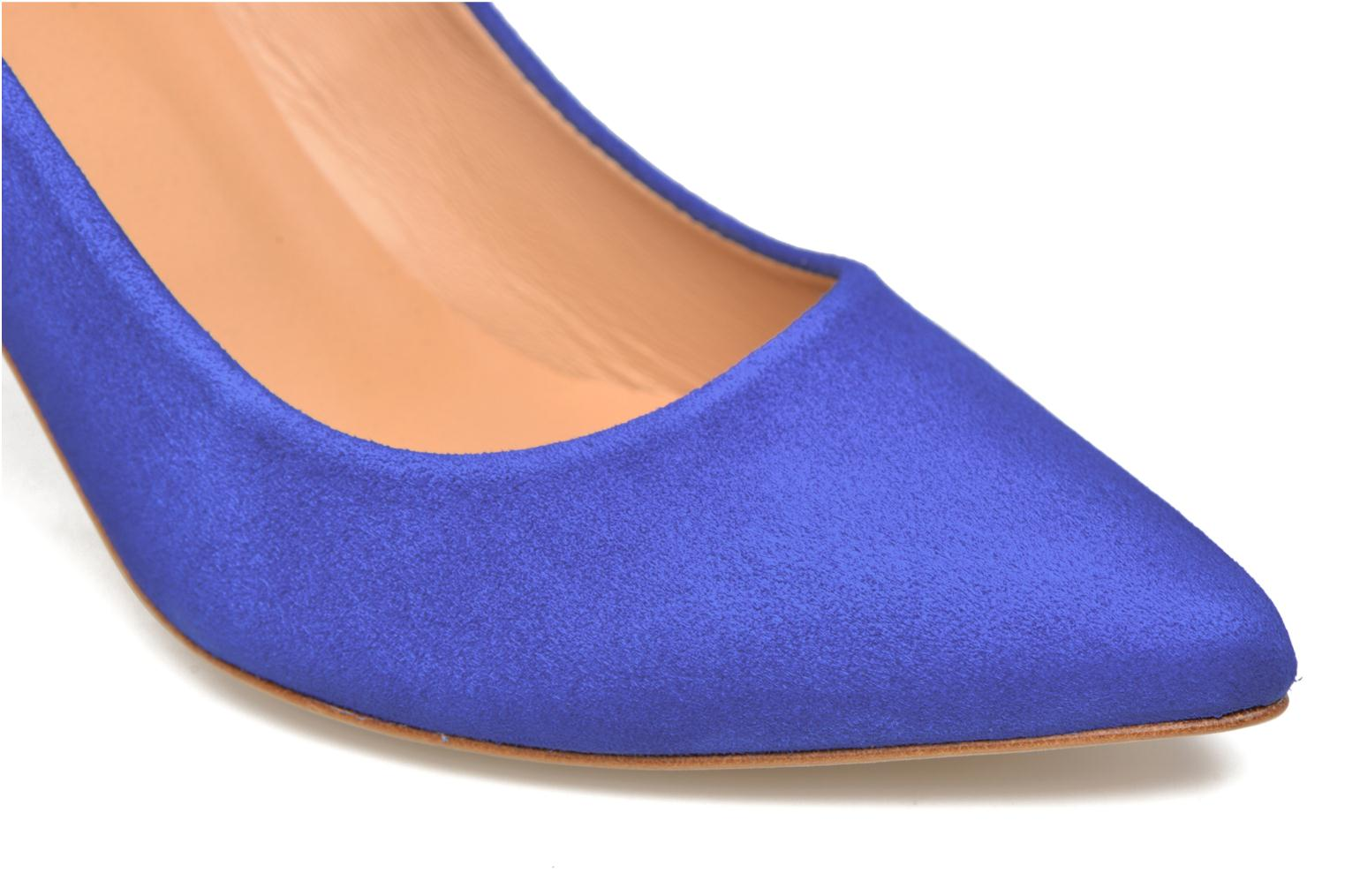 Pumps Made by SARENZA Donut hut #13 Blauw links