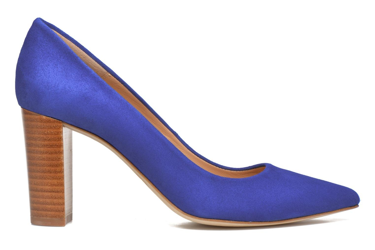 Pumps Made by SARENZA Donut hut #13 Blauw detail