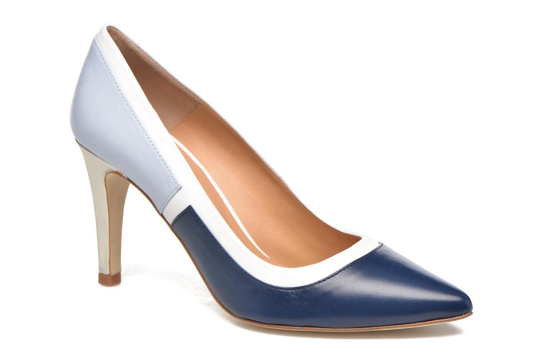 Zapatos promocionales Made by SARENZA Snow Disco #1 (Azul) (Azul) (Azul) - Zapatos de tacón   Los zapatos más populares para hombres y mujeres f68c6a