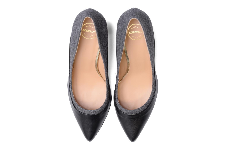 Høje hæle Made by SARENZA Crazy Seventy #3 Sort se skoene på