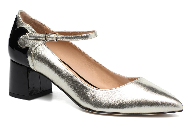 Grandes descuentos últimos zapatos Made by SARENZA Rock-a-hula #13 (Plateado) - Zapatos de tacón Descuento