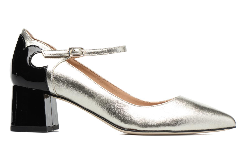 Zapatos promocionales Made by SARENZA Rock-a-hula #13 (Plateado) - Zapatos de tacón   Zapatos casuales salvajes