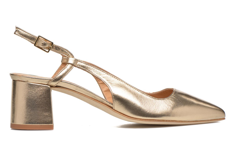 Grandes descuentos últimos zapatos Made by SARENZA Rock-a-hula #12 (Oro y bronce) - Zapatos de tacón Descuento