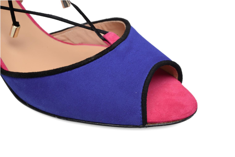 Sandalen Made by SARENZA Mexicoco #8 Multicolor links