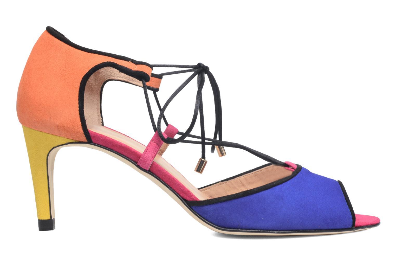 Sandalen Made by SARENZA Mexicoco #8 Multicolor detail