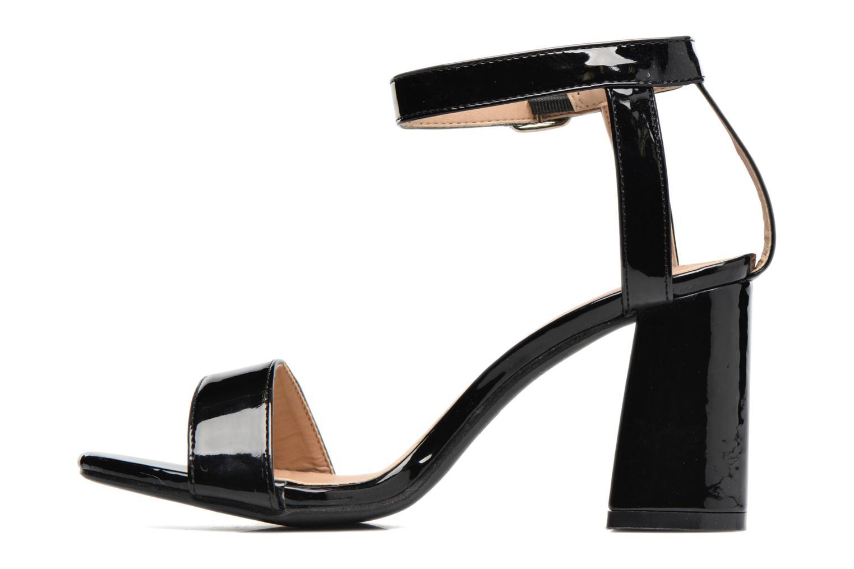 Sandalen I Love Shoes BELYZE schwarz ansicht von vorne
