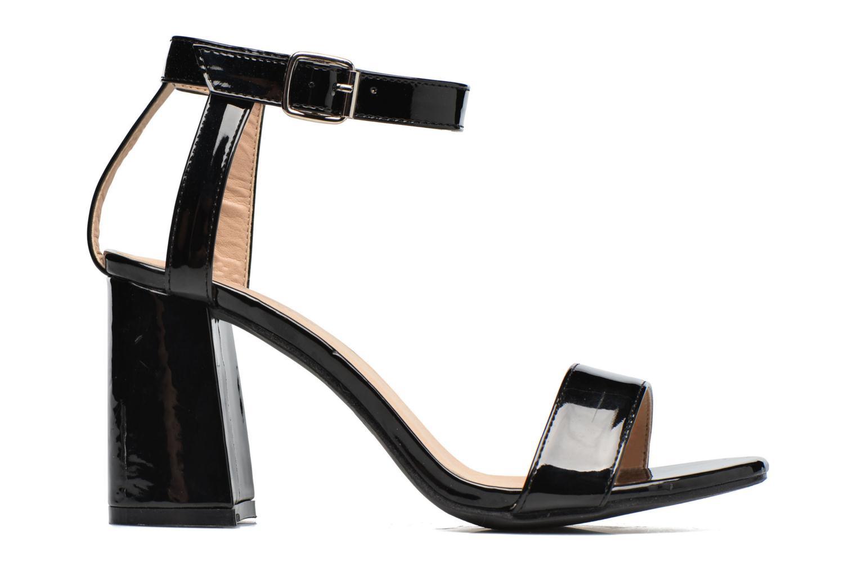 Sandalen I Love Shoes BELYZE schwarz ansicht von hinten