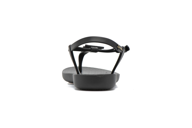 Charm Sandal II Blackblack