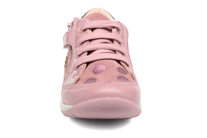 B Each G. C B720AC dk pink