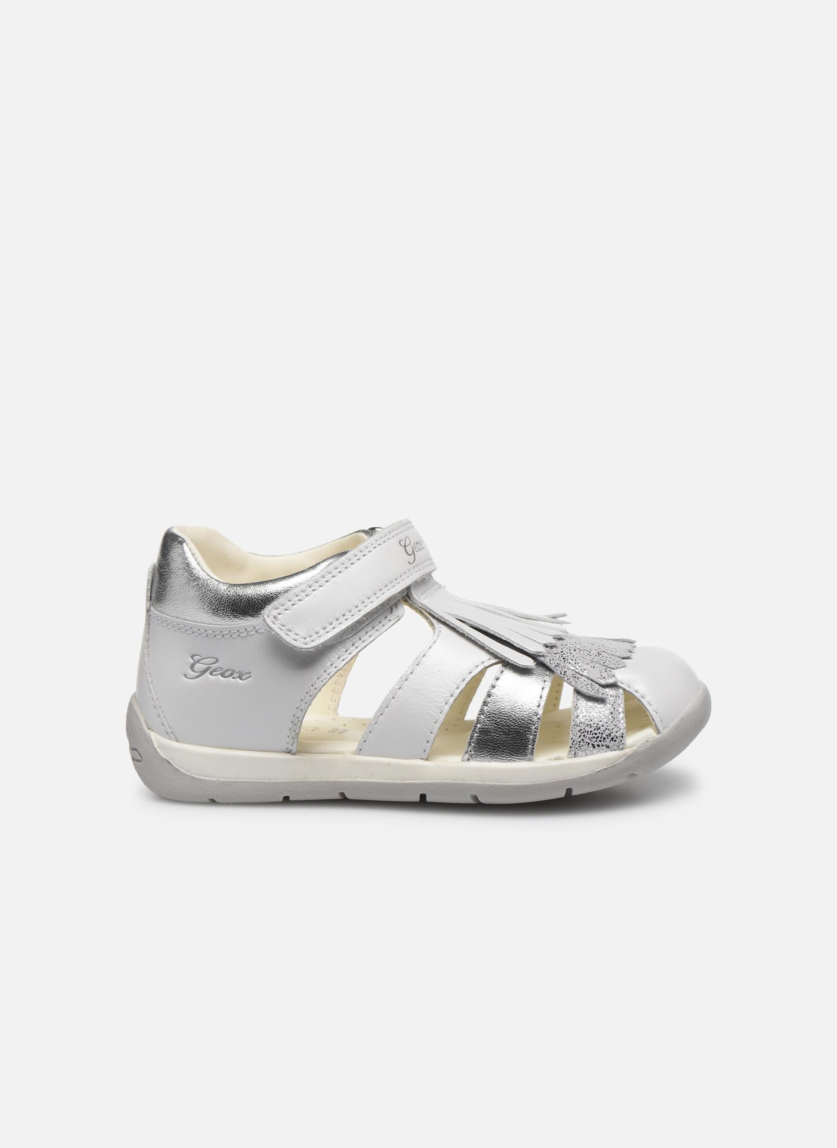 B Each G. E B720AE White/silver