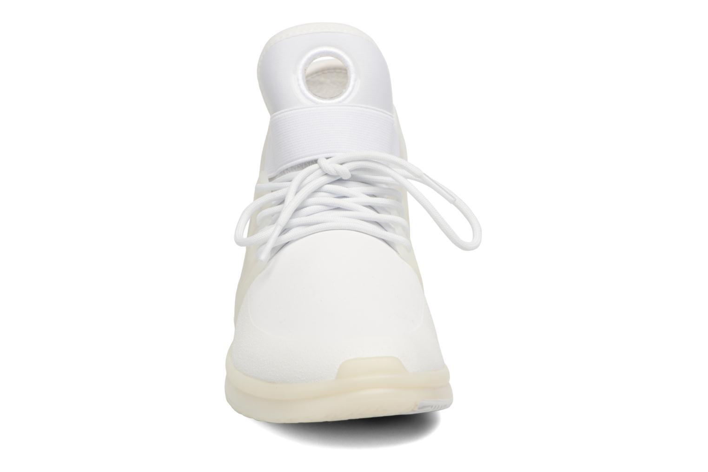 Zapatillas de deporte Supra Skytop V Blanco vista del modelo