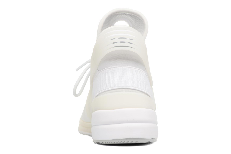 Zapatillas de deporte Supra Skytop V Blanco vista lateral derecha