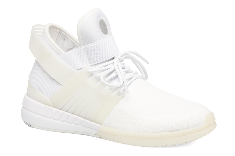 Zapatillas de deporte Supra Skytop V Blanco vista de detalle / par