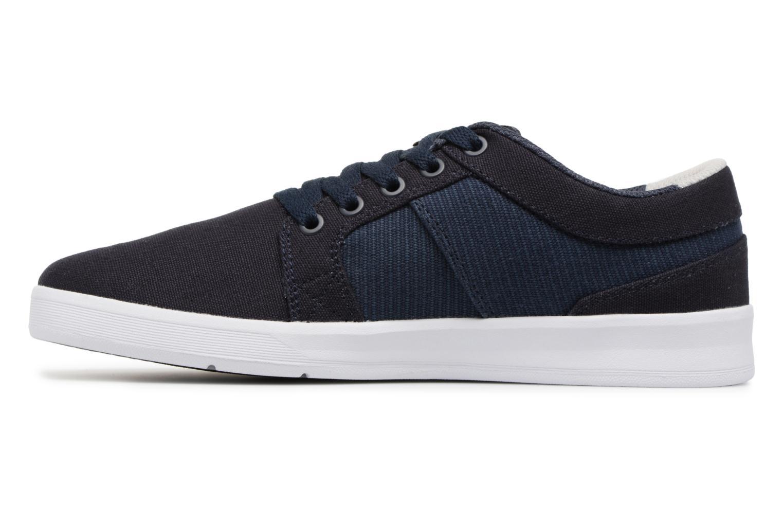 Sneakers Supra Ineto Blå se forfra