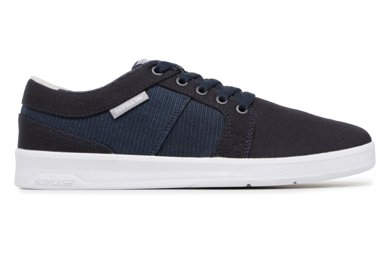 Sneakers Supra Ineto Blå se bagfra
