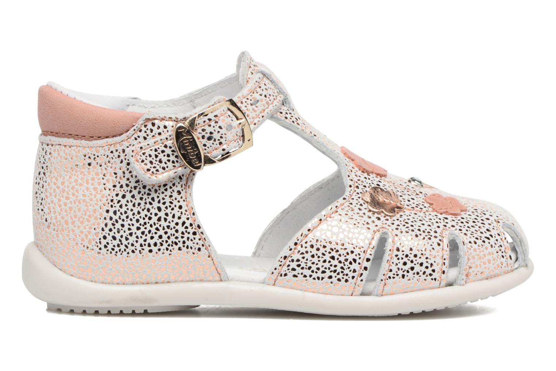 Sandaler Minibel Madison Pink se bagfra