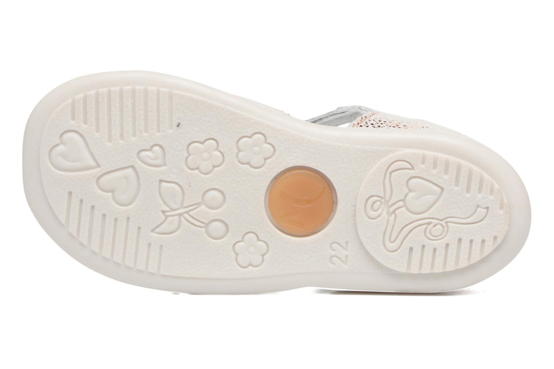Sandaler Minibel Madison Pink se foroven