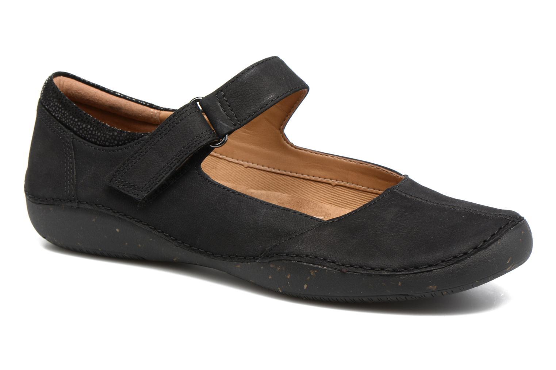 Zapatos promocionales Clarks Autumn Stone (Negro) - Bailarinas   Los zapatos más populares para hombres y mujeres