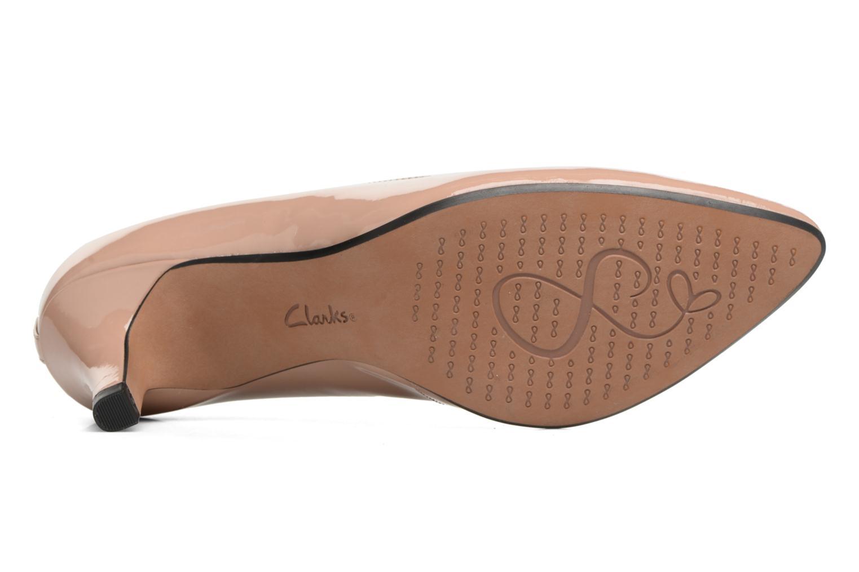 Grandes descuentos Clarks últimos zapatos Clarks descuentos Isidora Faye (Beige) - Zapatos de tacón Descuento 96eaa3