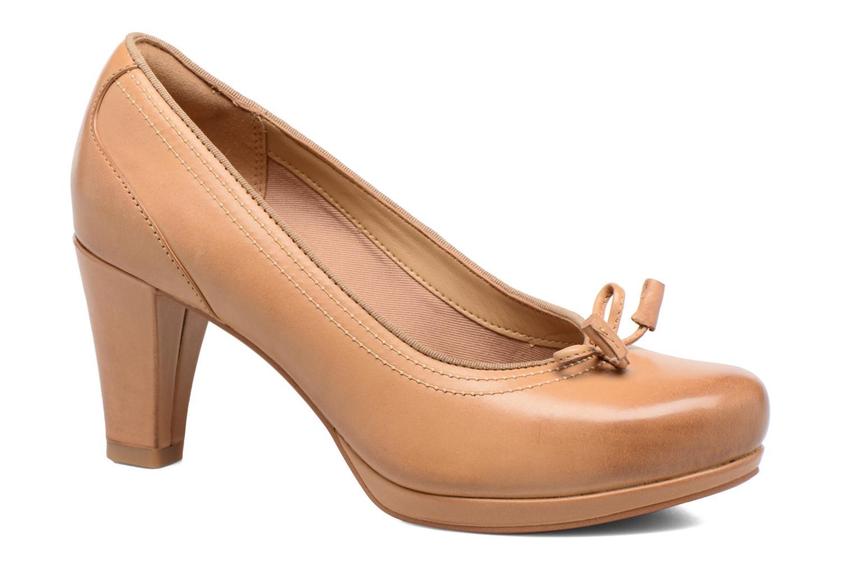 Zapatos promocionales Clarks Chorus Bombay (Marrón) - Zapatos de tacón   Zapatos casuales salvajes