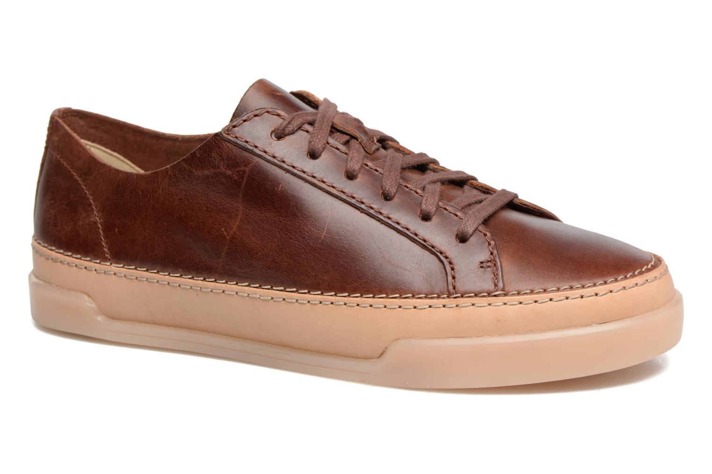Grandes descuentos últimos zapatos Clarks Hidi Descuento Holly (Marrón) - Deportivas Descuento Hidi 40a2af
