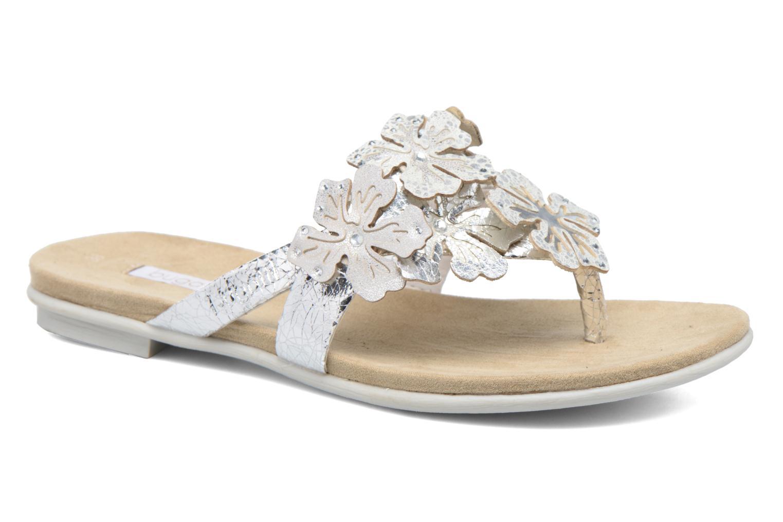 Jasmin W5978-6N 805 Silver