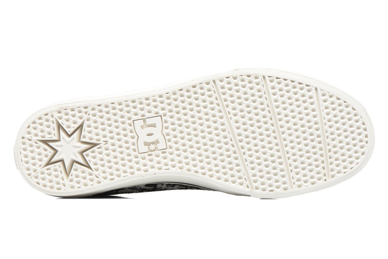 Sneakers DC Shoes Trase Tx Le M Zwart boven