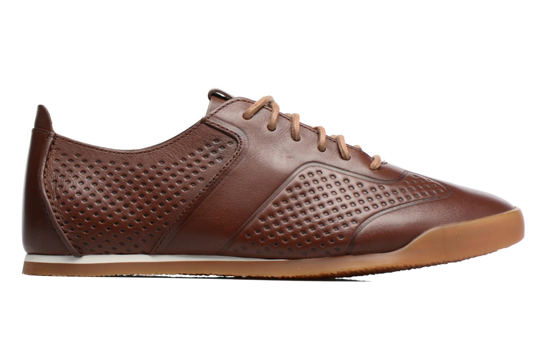 Siddal Sport Chestnut leather