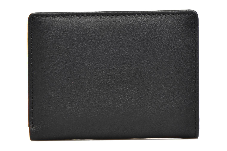 VALENTINE Porte-cartes anti-RFID Noir