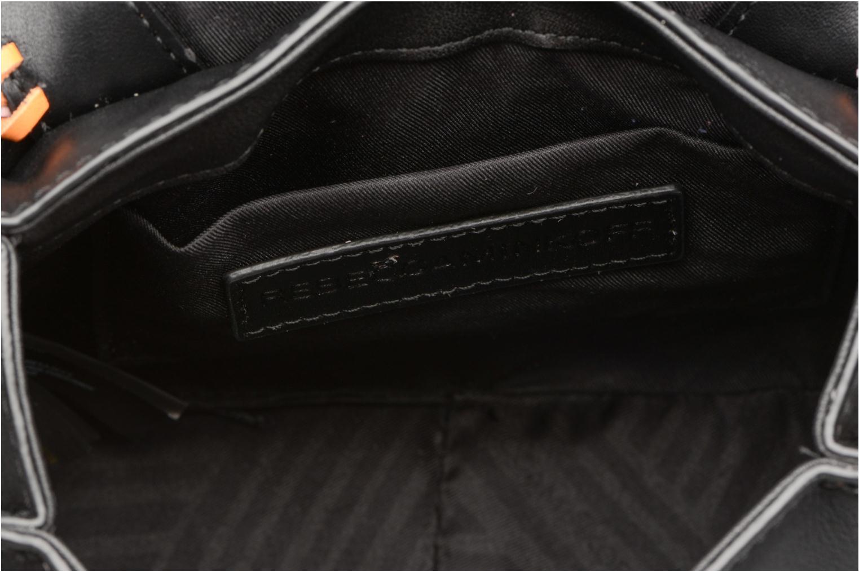 CHASE MEDIUM SADDLE BAG BLACK MULTI 002