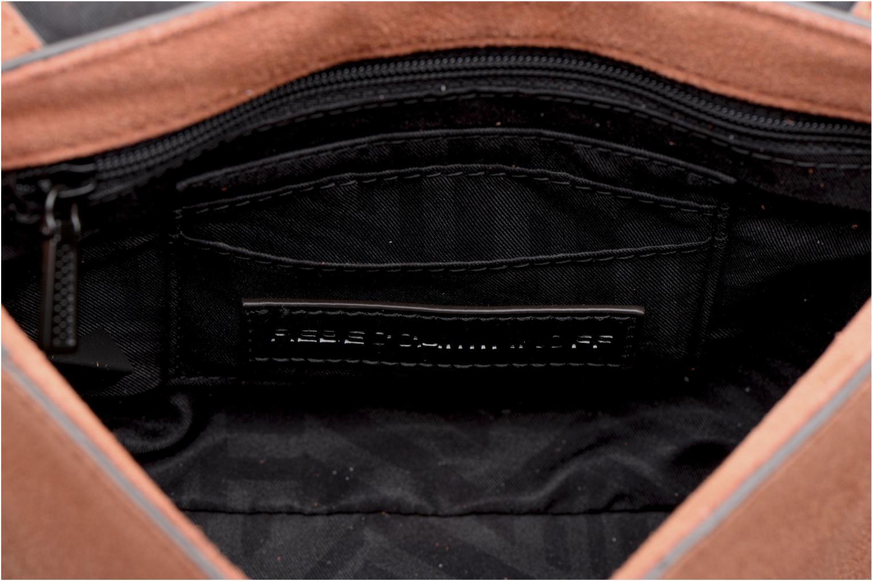 RAPTURE SMALL SHOULDER BAG BRICK 214