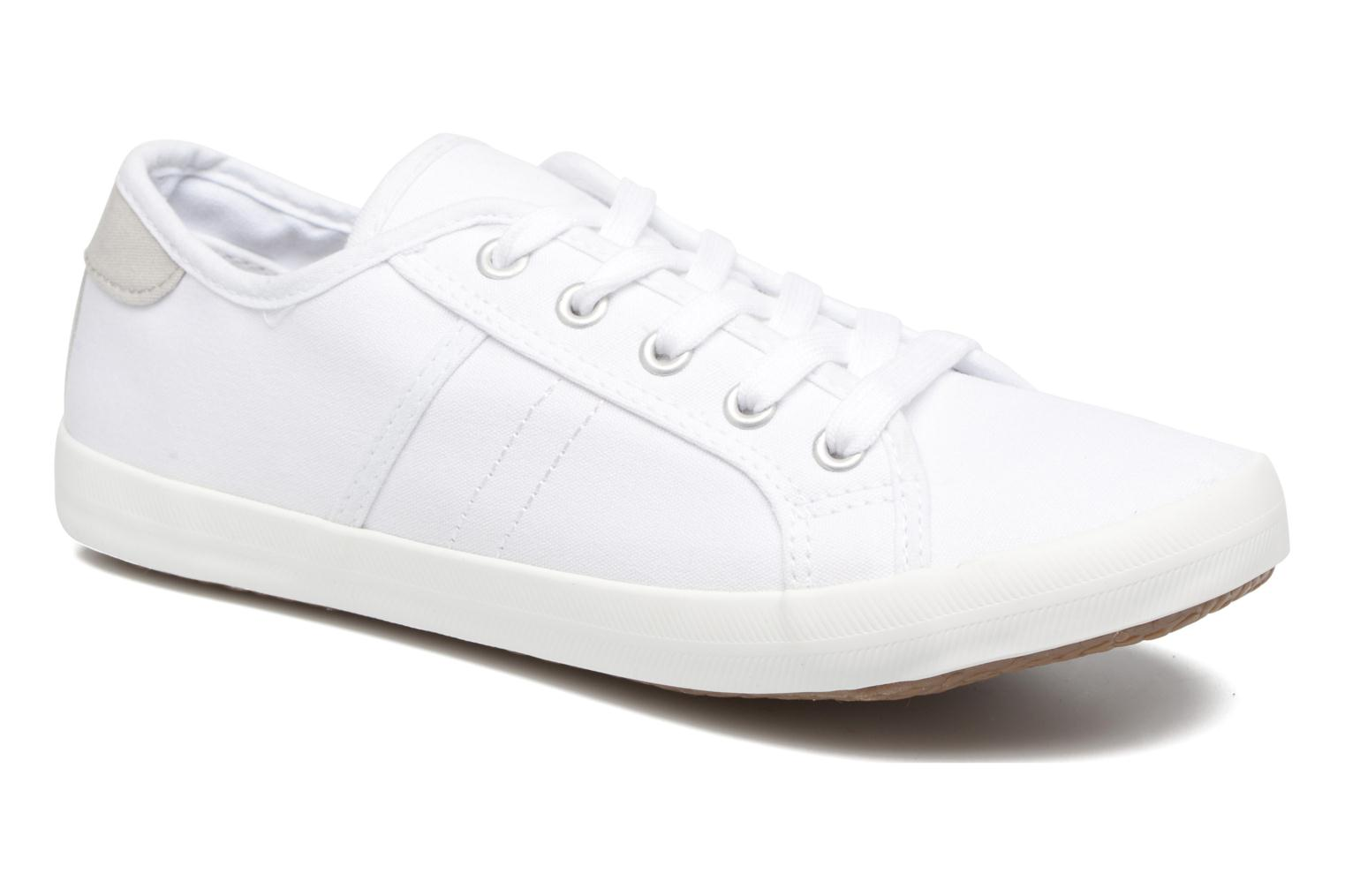 Sneakers I Love Shoes GOLCAN Wit detail